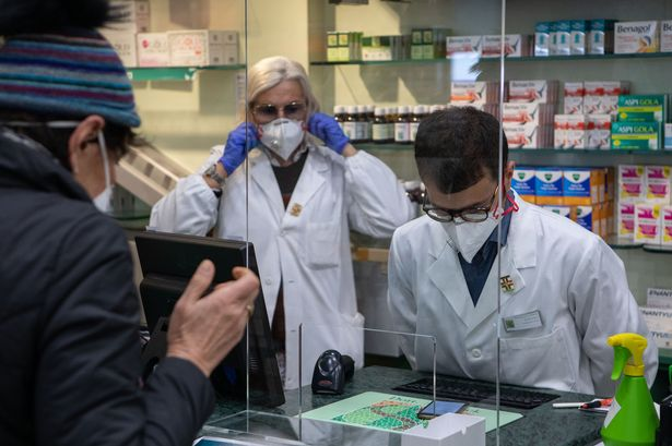Italy-Extends-Emergency-Measures-Nationwide-As-Coronavirus-Death-Toll-Jumps